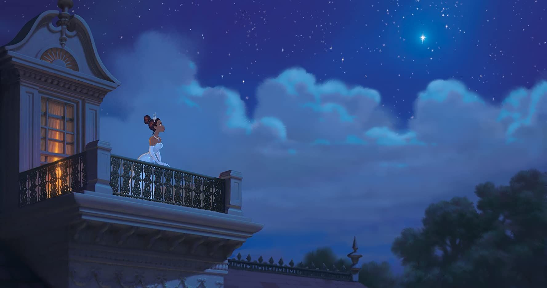 The Princess And The Frog 2009 In 2020 Frog Wallpaper Disney Wallpaper Disney Desktop Wallpaper
