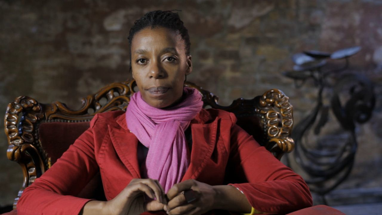 Noma Dumezweni Reading Sonnet 117 Accuse Me Thus That I Have Scanted All Harry Potter Play Harry Potter Hermione Black Actresses