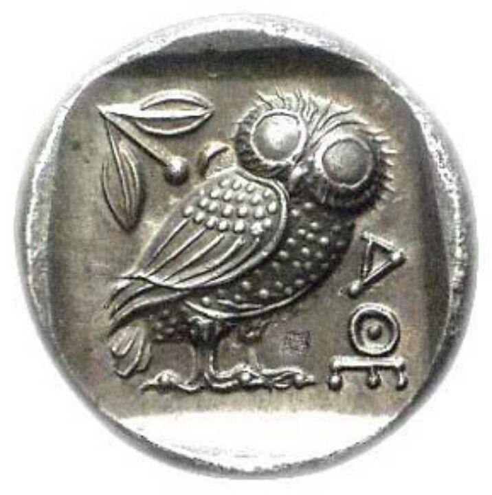 Athena Symbols Athena Defined