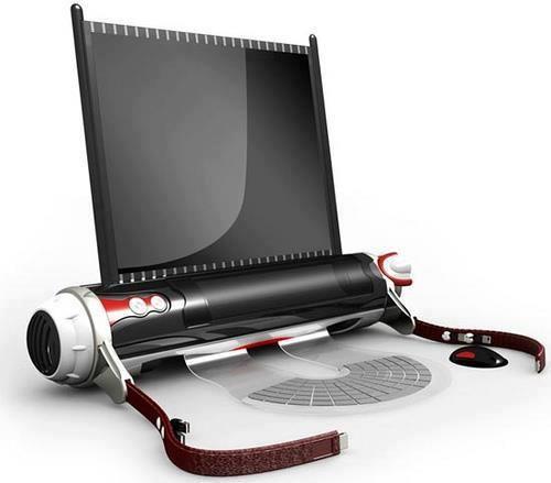 Best Linux Laptop 2020 Laptop concept design of 2020   Technology   Computer gadgets