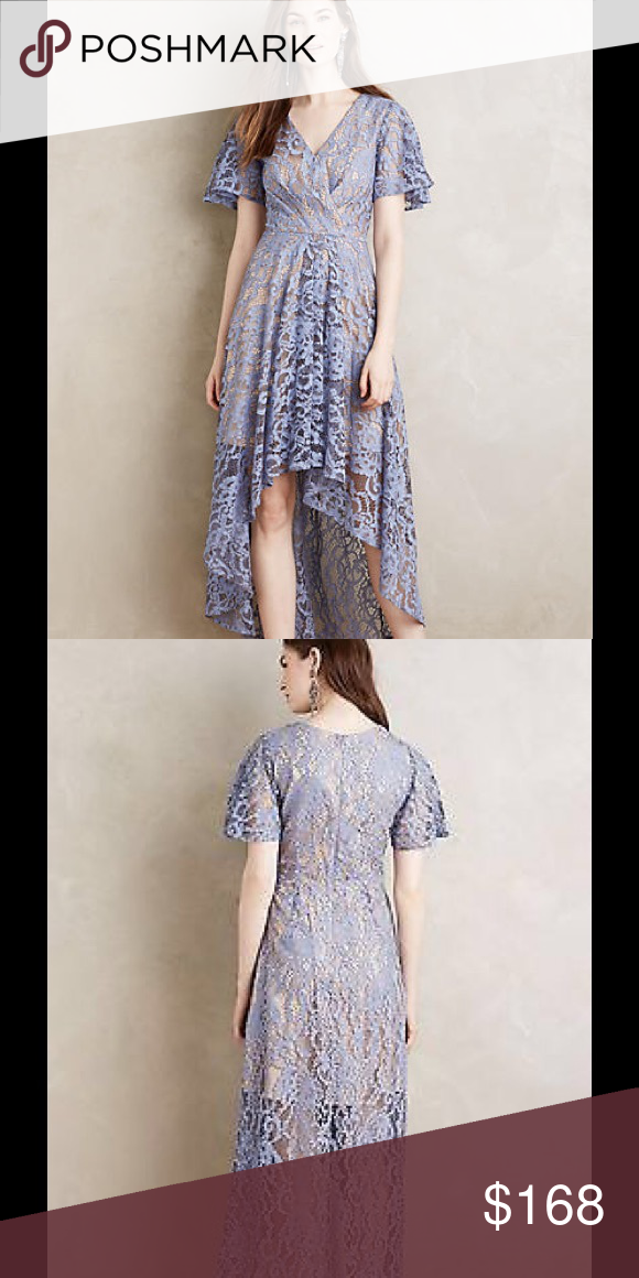 dc576975109e8 Anthropologie Moulinette Soeurs Genevieve dress Anthropologie Moulinette Soeurs  Genevieve lace dress NWT. Sold out!