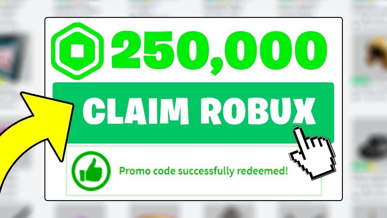 This Secret Promocode Gives Free Robux In November 2020 100 Working In 2020 Free Promo Codes Roblox Promo Codes