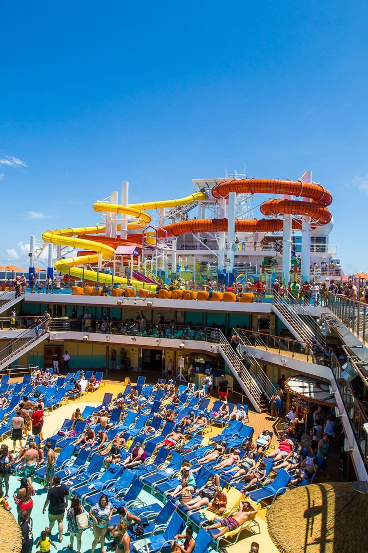 Best Cruise Ships For Kids Rated By A Year Old Kid Cruise - Family cruise ships