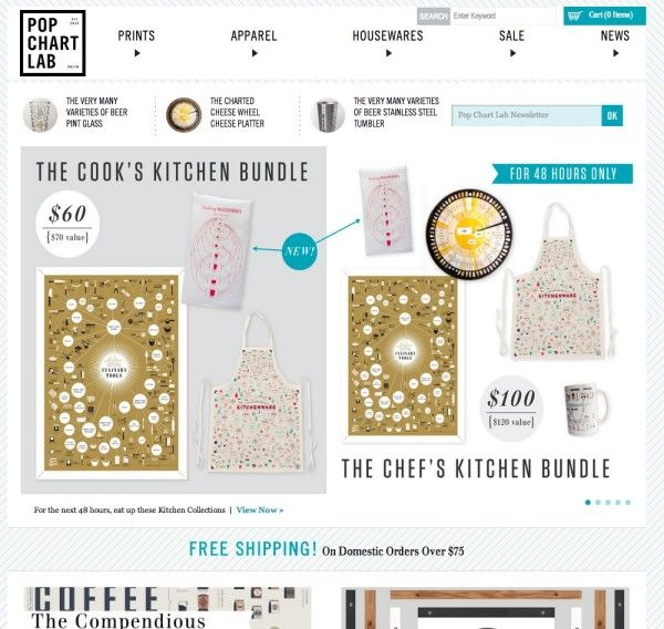 Design ideas for ecommerce | Ecommerce Page (Shop Pages)- Website ...