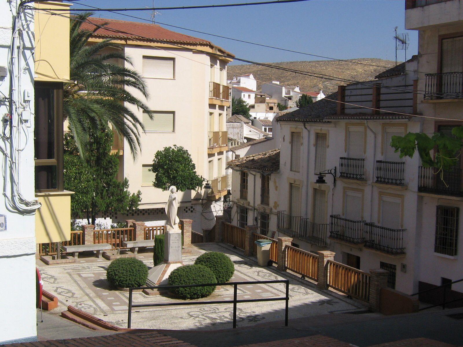 Orte zum Abnehmen in Cordoba