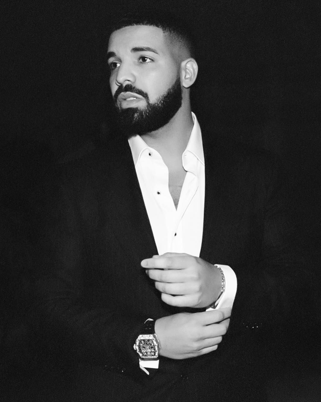 Instagram Post By Champagnepapi Jan 16 2019 At 10 22am Utc Drake Drizzy Drake Wallpapers Aubrey Drake