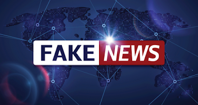 Fake News Et Toute Son Histoire Highway Signs News Fake News