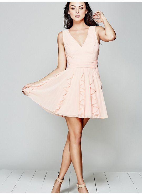 bdee22ef6d4 Farrah Dress