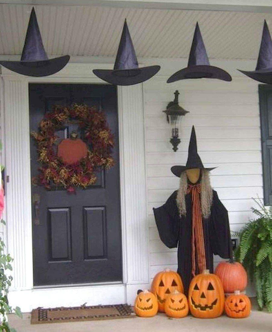 Best Diy Halloween Decorations Ideas 25 Halloween Porch