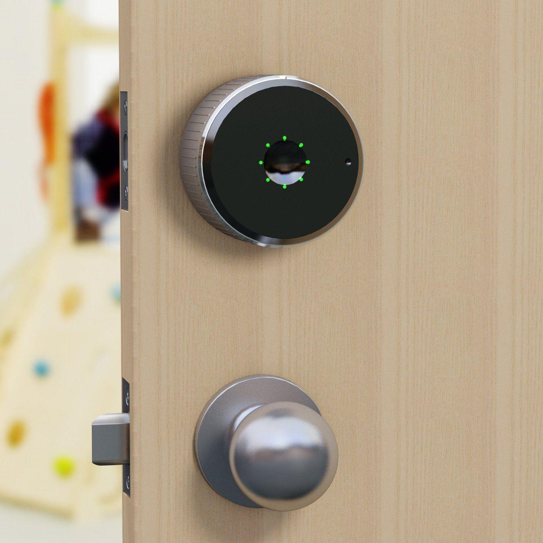 Danalock Lets You Retrofit Your Existing Lock Amp Turn It