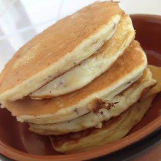 Best Pre-contest Protein Pancakes #proteinpowderpancakes