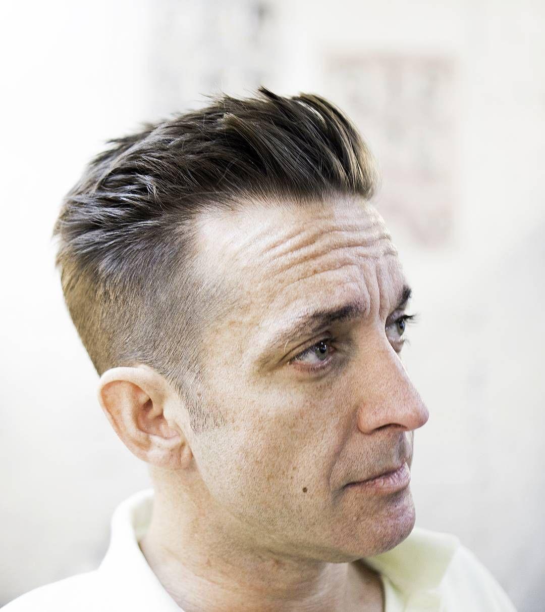 Men s  Short  Hair Ideas  2019 Short  hair Haircuts  and