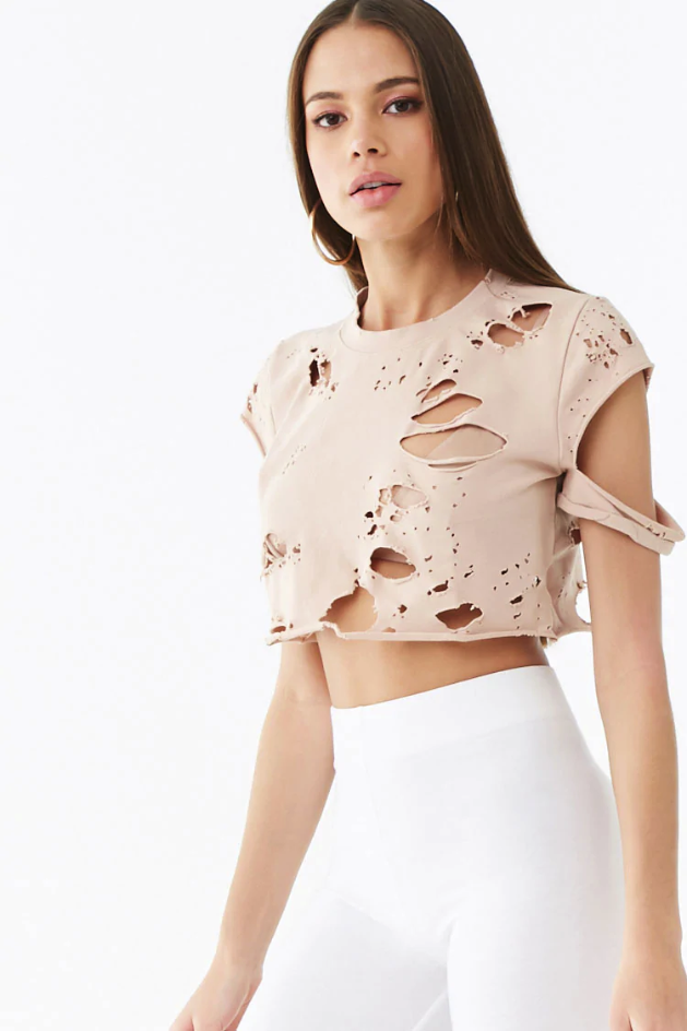 Pin by Lori on crop tops Crop tops, Forever21 tops, Tops