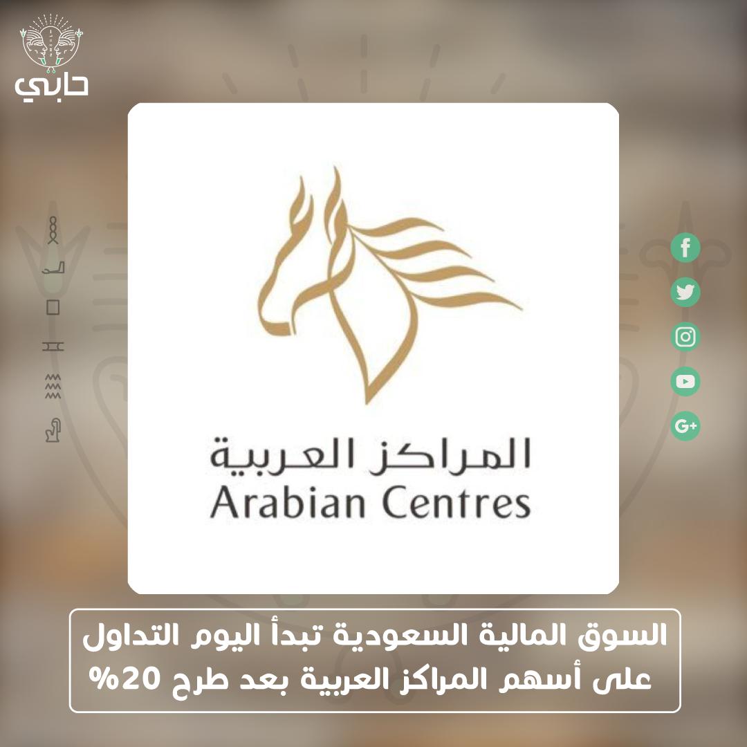 السوق المالية السعودية تبدأ اليوم التداول على أسهم المراكز العربية بعد طرح 20 Place Card Holders Novelty Sign Place Cards