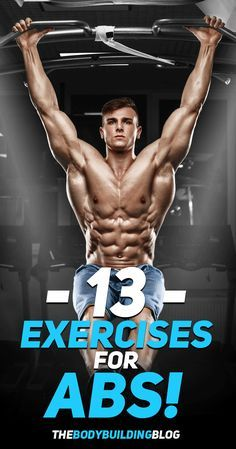 check out the 13 exe check out the 13 exercises for abs