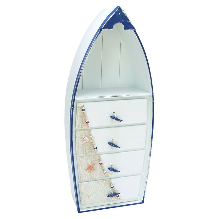 this boat cabinet~ for hubby's office... maybe a little ...