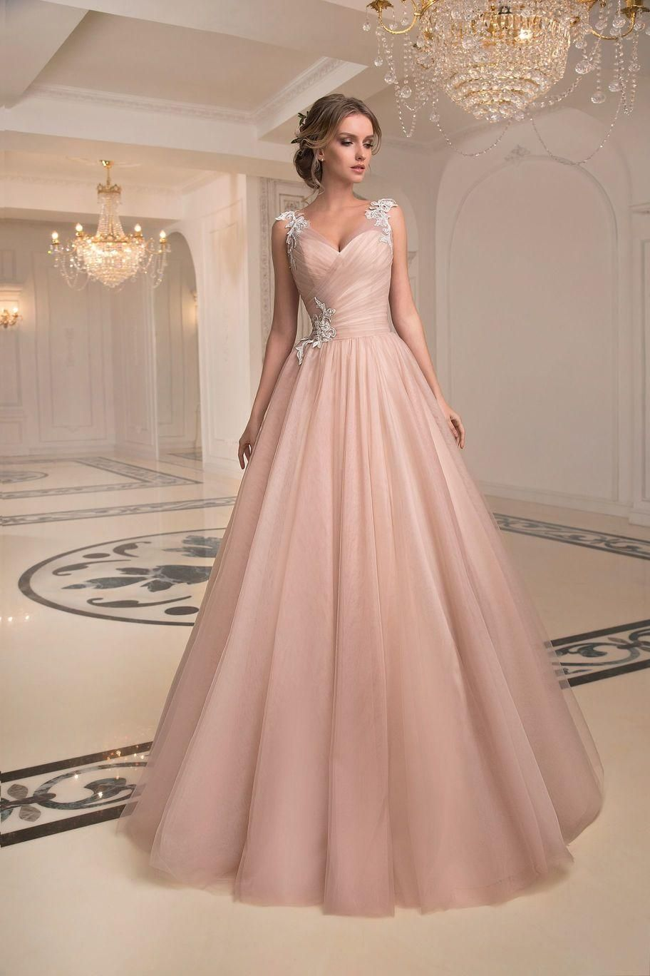 Pin by andreia rios on linda pinterest pink gowns gowns and prom