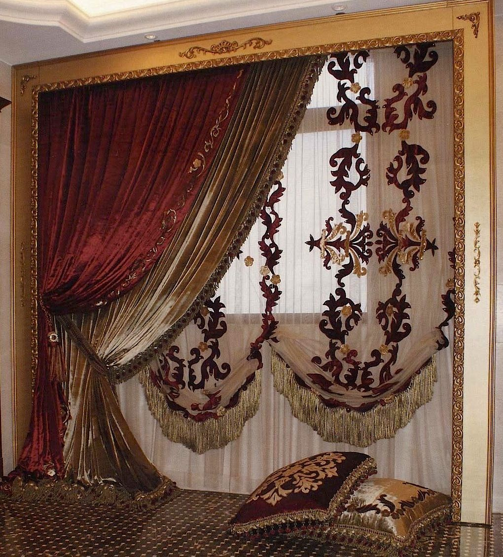 Curtains From The Middle East Curtains Pinterest Middle East Half Moon Window And Window