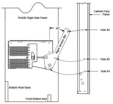 Frame setup 1 mechanism mayhem pinterest folding beds frame setup 1 solutioingenieria Gallery