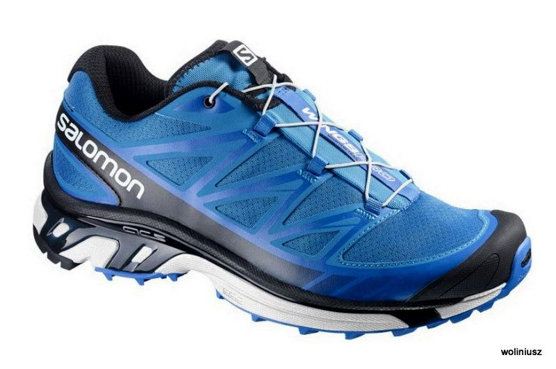 Buty Do Biegania Salomon Xt Wings Pro R 41 1 3 5305259681 Oficjalne Archiwum Allegro Mens Trail Running Shoes Running Salomon Running
