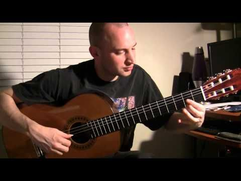 A Kiss At The End Of The Rainbow Instrumental Guitar Youtube