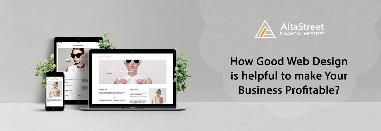 Get High End Professional Web Design Services By Altastreet Web Design Web Design Services Professional Web Design