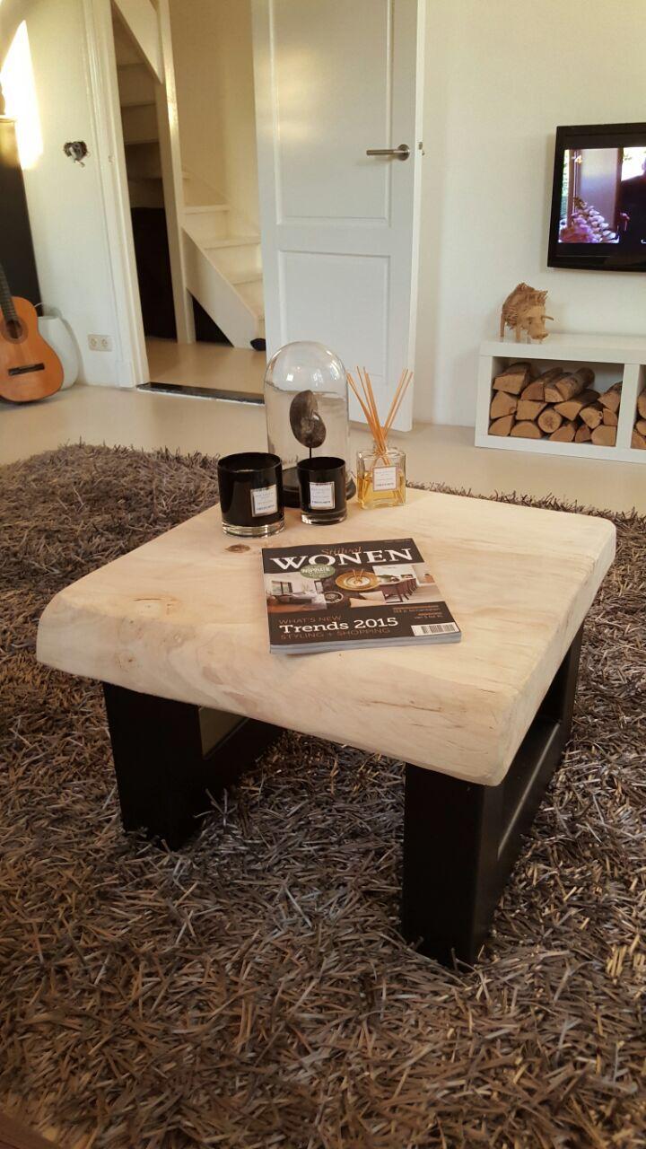 boomstam salontafel van woodlovesyouandmore wwwwoodlovesyouandmorenl