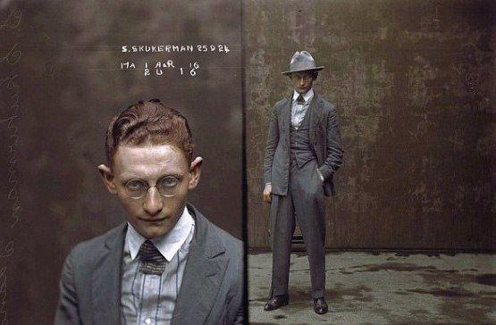 38e101dfd 1920s Mens Fashion Style Guide - A Trip Back In Time | Panache ...