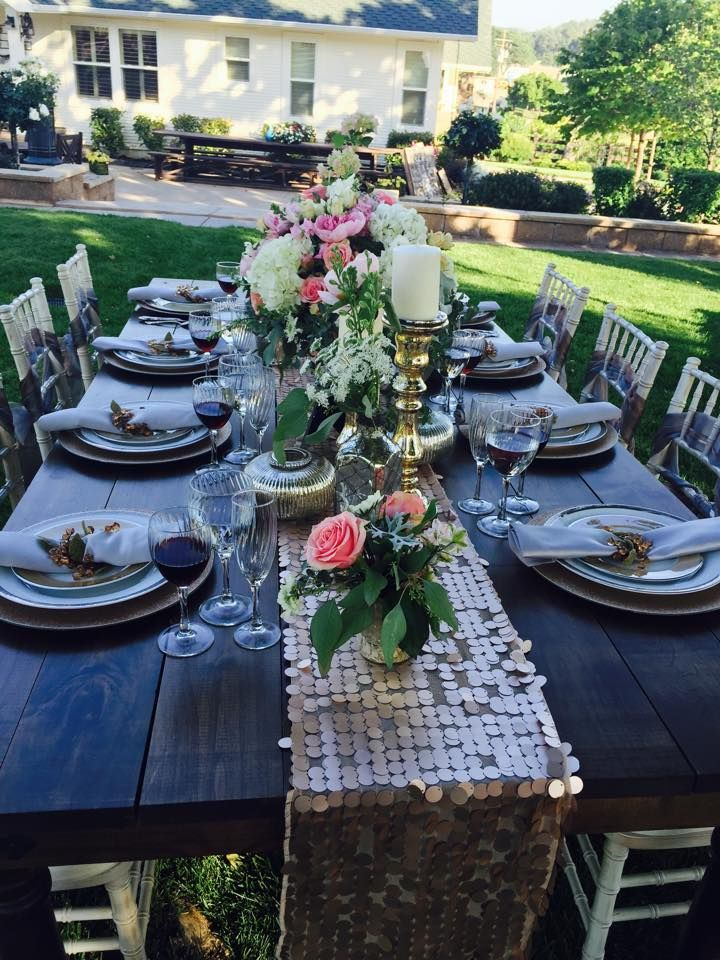 inspirations for a country chic wedding | Northern ...