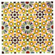 نتيجة بحث الصور عن زخرفة هندسية بسيطة Islamic Patterns Islamic Art Islamic Pattern