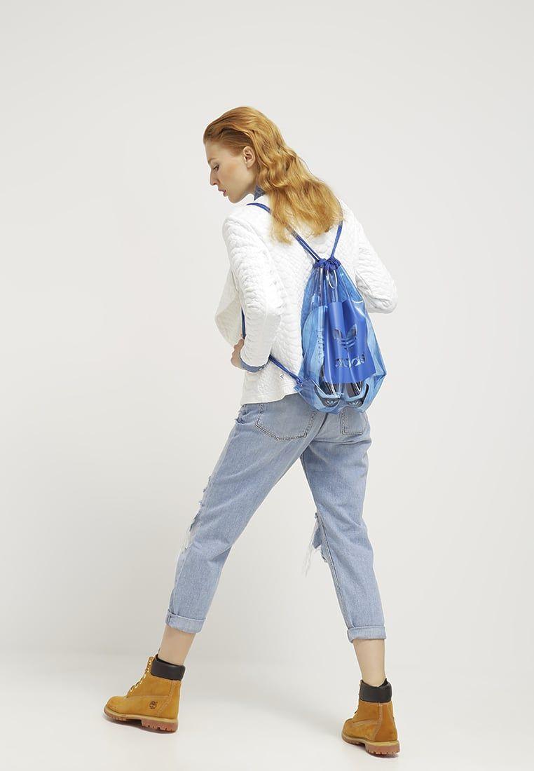 Femme adidas Originals Sac à dos - blue bleu: 24,50 € chez Zalando (au…