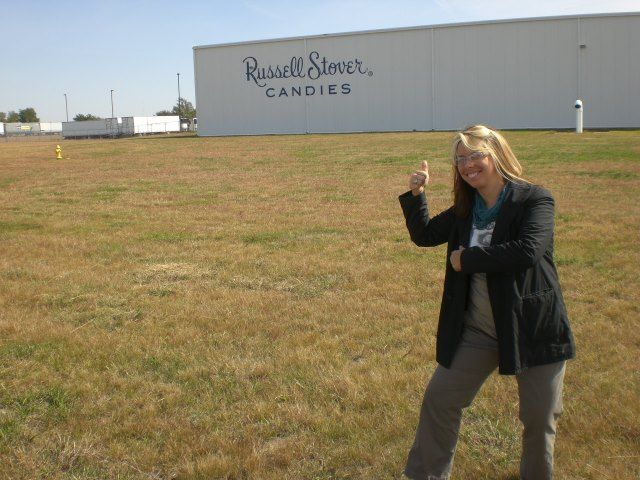Russell Stover Candies Outlet Store Abilene Kansas Russell Stover Road Trip Planning Kansas