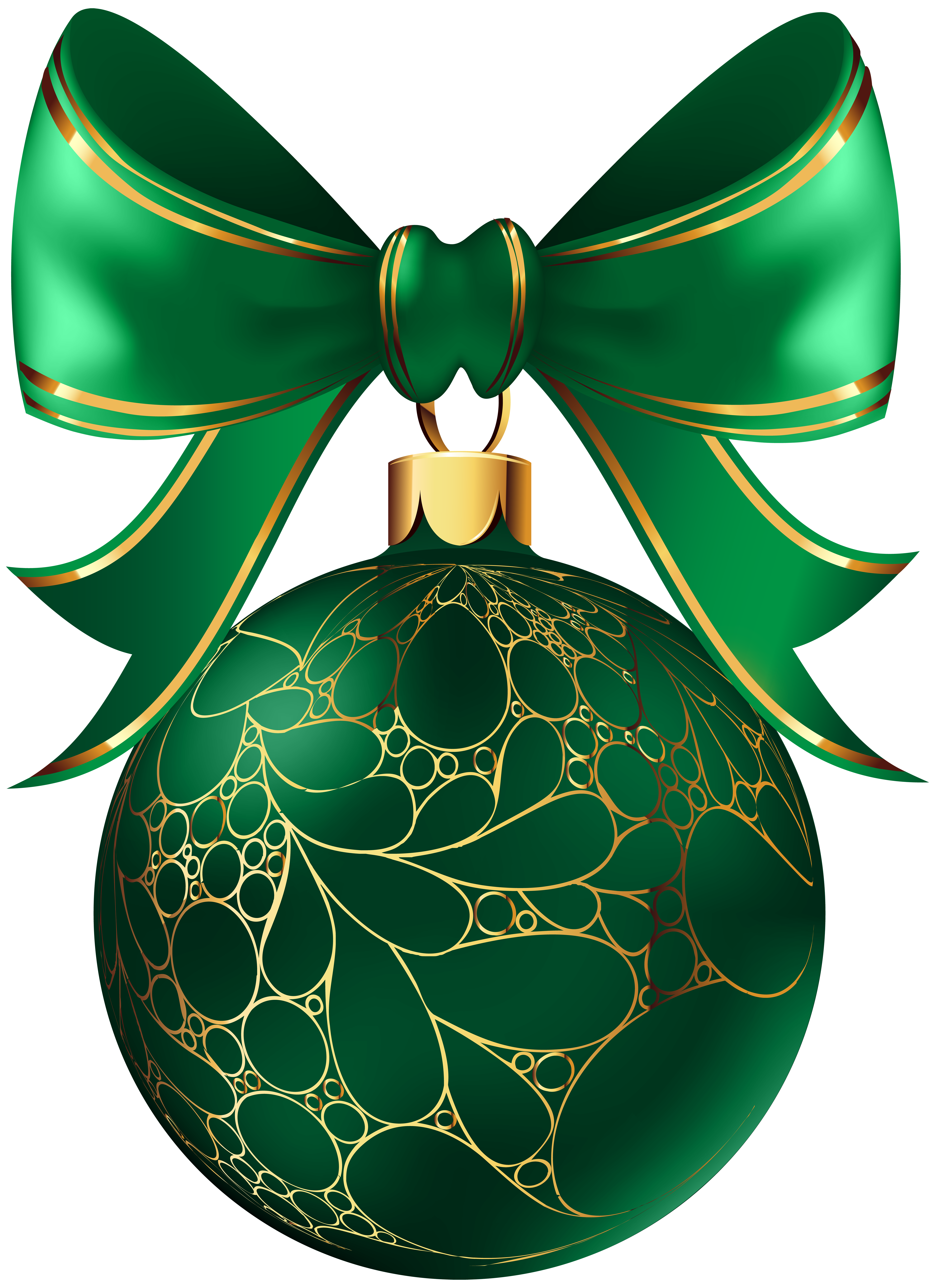 Christmas Ball Green Transparent Png Image Gallery Yopriceville High Quality Images And Transparent Christmas Bells Christmas Ornaments Christmas Pictures