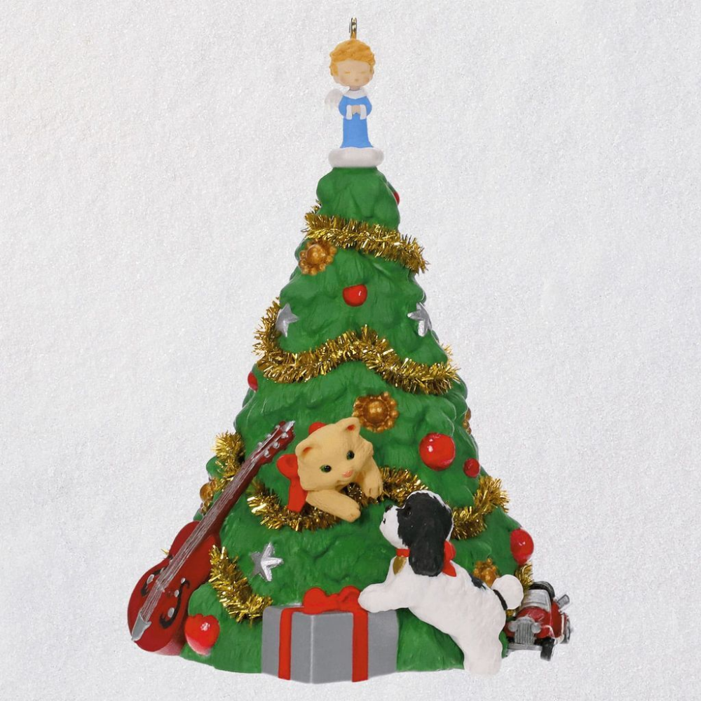 O Tannenbaum Exclusive Ornament Products Hallmark Hallmark Ornaments Christmas Tree Ornaments Ornaments