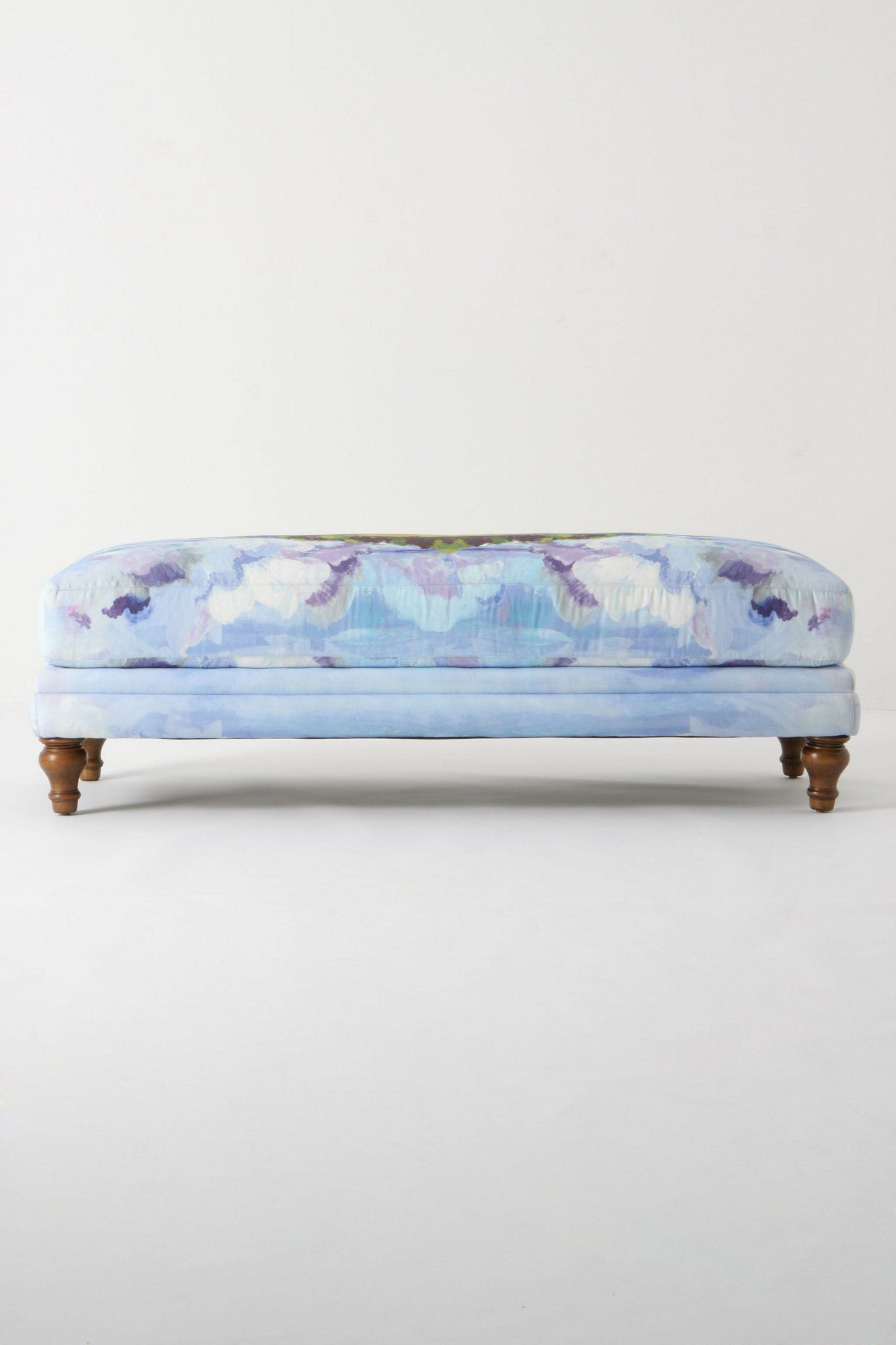 Fine Cotswold Bench Ottoman Landscape Furnishings Furniture Alphanode Cool Chair Designs And Ideas Alphanodeonline