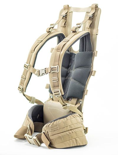 Tactical Platform Frame And Suspension | Closet XIV. Battle Rattle ...