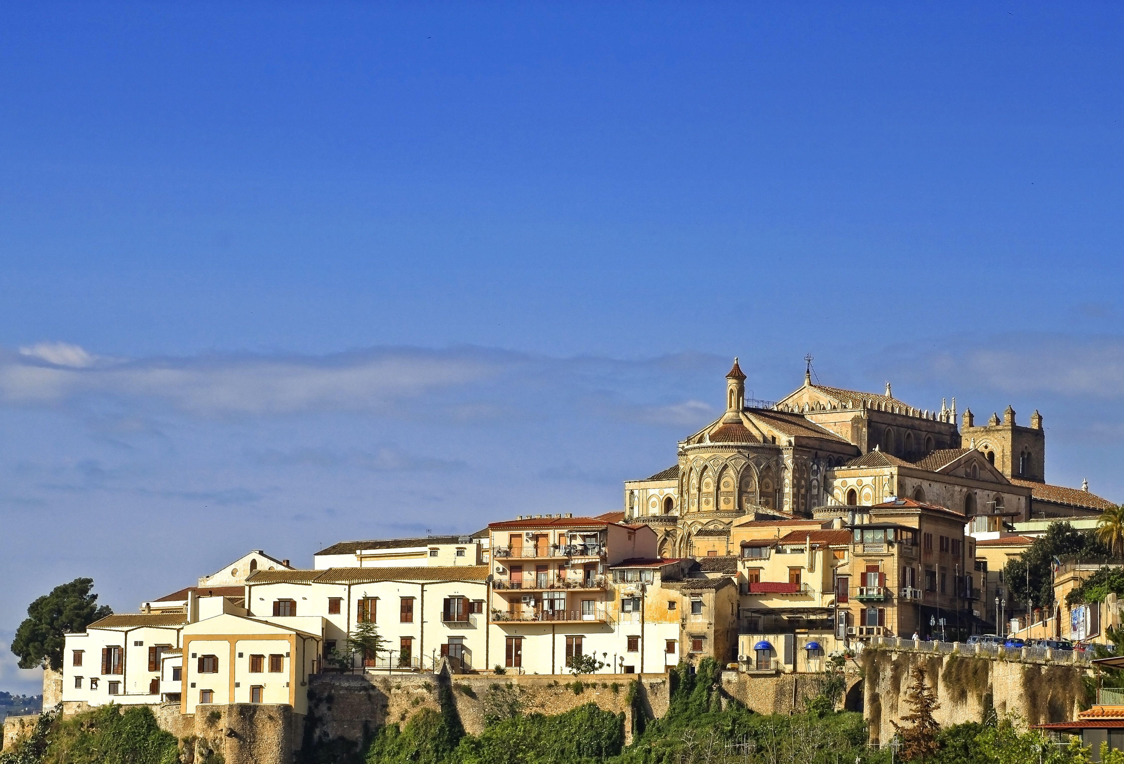 Image result for palermo monreale italia