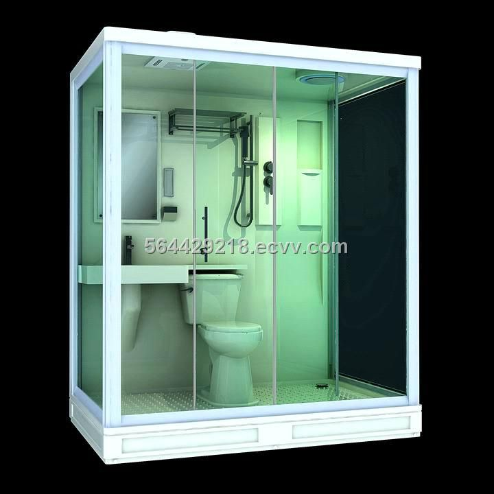 sink and toilet in shower - Google Search | HAVEN FOR HANDICAPPED ...