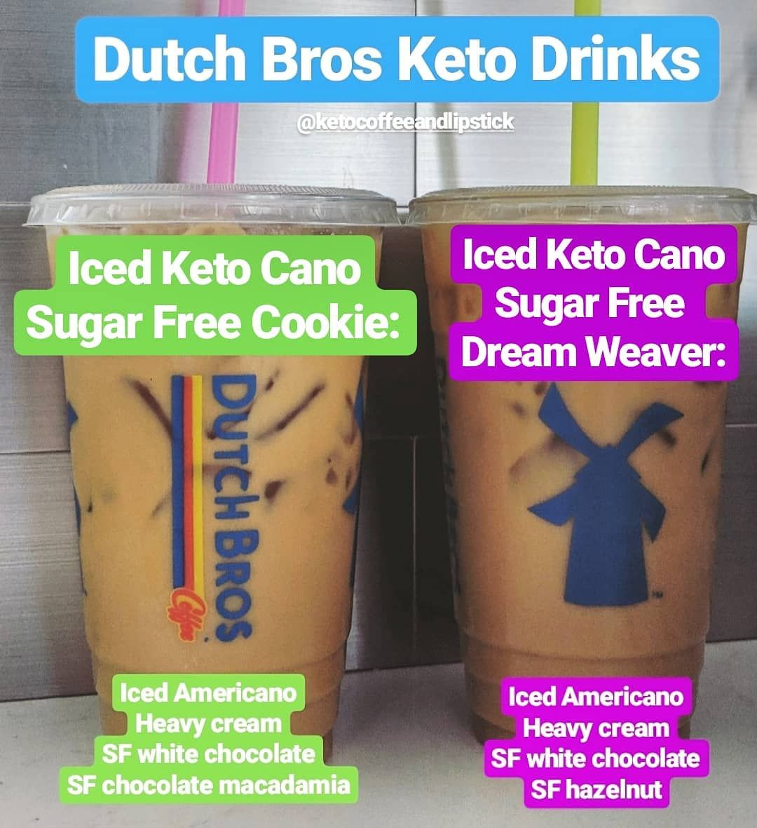 No photo description available. #dutchbros