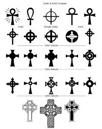 мои закладки Cross кельтские кресты рисунки крестов и