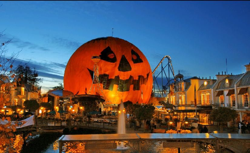 Europa-Park is open daily until 1 November, from 9 am to 6 pm (longer opening…