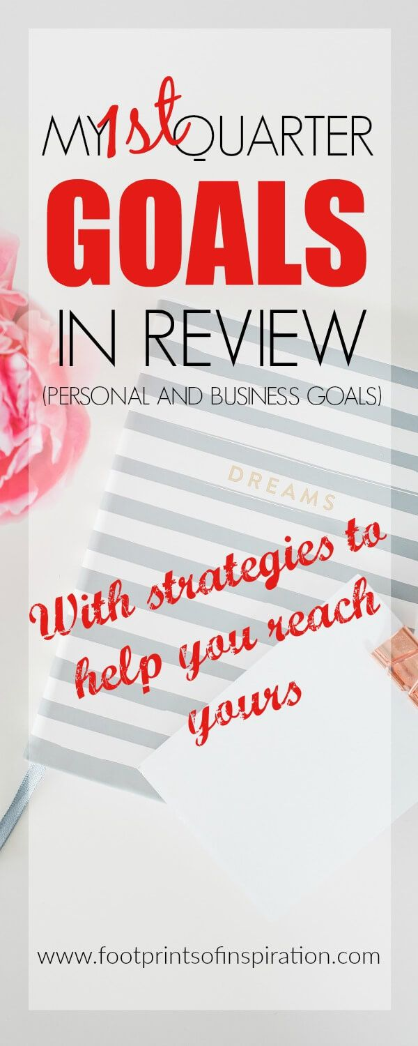 I'm determined to meet my goals this year and this post has some incredible strategies to help me get there.