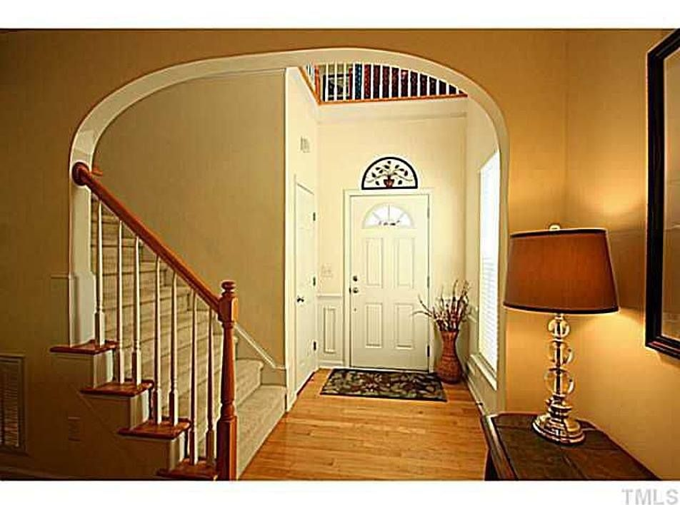 Best The Staircase Was Previously Covered In Carpet With Mdf 400 x 300