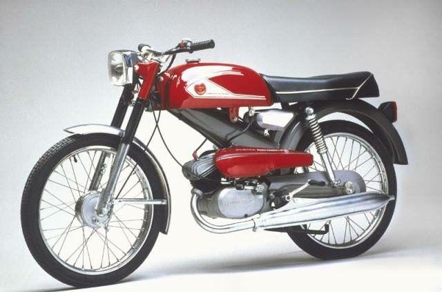 Derbi Antorcha 49cc Motos Clasicas Motos Trial Motos