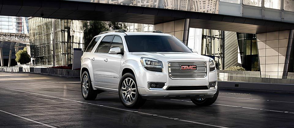 Amazing Car 2019 Gmc Acadia Nice Quality