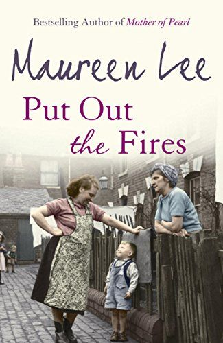 Put Out the Fires by Maureen Lee http://www.amazon.co.uk/dp/0752827596/ref=cm_sw_r_pi_dp_N3plvb15BP5G4