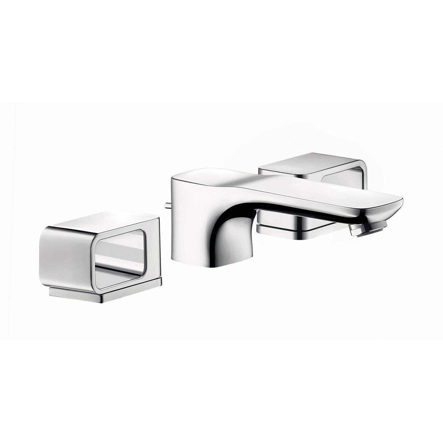 Hansgrohe Axor 11041001 Chrome Urquiola Bathroom Faucet Widespread ...