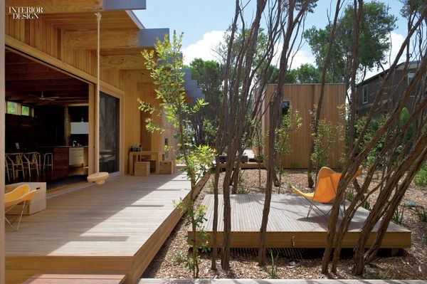 North by Southeast: Stephen O'Connor and Annick Houle's Australian Retreat