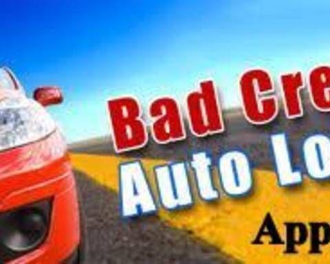 Bad Credit Auto Loans Loans For Bad Credit Bad Credit Car Loan Good Credit