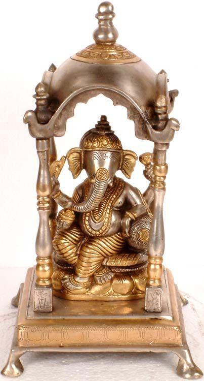 Temple of Ganesha